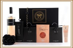 Luxe Rose Gift Hamper