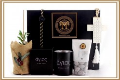 AGIOS AT GREEK EASTER GIFT HAMPER