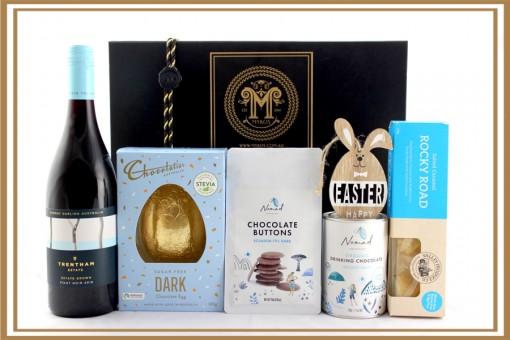 Gourmet Chocolatier Easter Hamper