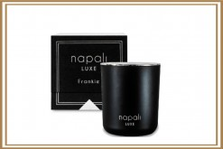 NAPALI LUXE FRANKIE CANDLE