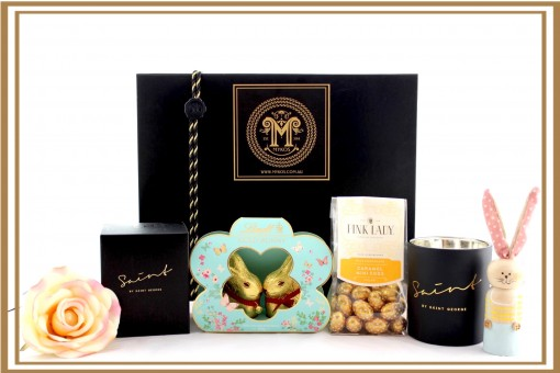 SAINT BUNNY EASTER GIFT HAMPER