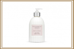 PEPPERMINT GROVE HAND & BODY LOTION FREESIAS & BERRIES