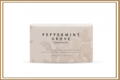 PEPPERMINT GROVE BEAUTY BAR FREESIAS & BERRIES