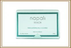 NAPALI IBIZA 200G SOAP