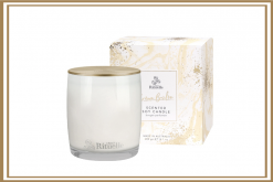 URBAN RITUELLE Creme Brulee Candle