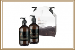 URBAN RITUELLE EQUILIBRIUM HAND & BODY WASH SET