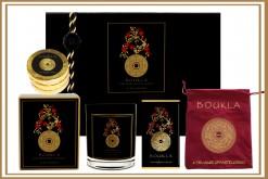 Boukla Christmas Chocolate Gift Hamper