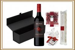 Red Knot Gourmet Gift Hamper
