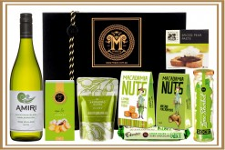 SEASONS GREEN GIFT HAMPER