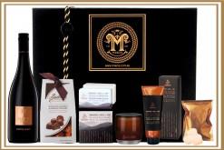 Copper Organic For Men Gift Hamper