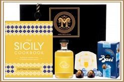 SWEET SICILY COOKBOOK GIFT HAMPER