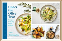 UNDER THE OLIVE TREE COOKBOOK