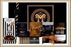 Gingerbread and Spiced Espresso Gift Hamper
