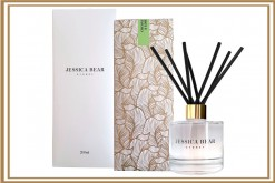 JESSICA BEAR -LUXE COCONUT LIME DIFFUSER