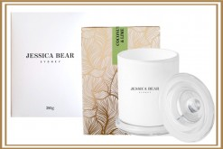 JESSICA BEAR - SYDNEY - COCONUT LIME CANDLE